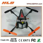 New 2.4 RC Mini Scorption,Quad Copter,with 6-Axis Gyro,Series code:1109100