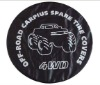Car Spare Tyre Cover