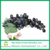 Plastic Grapes for decoration FPI02H100J02-H100