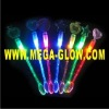LED Flashing Stirrer, Light up Stirrer