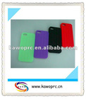 Hot Sale Silicon Gel Case For iPhone 5 protection