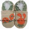 rabbit design childrens shoes for boy