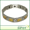 Fashion Titanium scalar Energy Bracelet