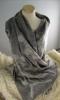 100% wool shawls