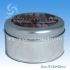 Tin Box high quality hot selling size and print can oem