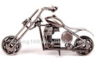 Boutique Classic Harley Motorcycle Model Home Decoration