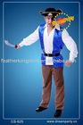 Adults pirate costume 2011