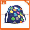 neoprene shoulder strap cute kids cooler bag