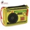 mini speaker bag