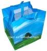 large laminated pp woven bag