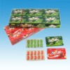 Crispy Chewing Gum