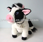 Lovely Plush Cow toys