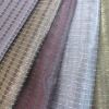 15%Viscose/80%Polyester Blend Gauze Curtain Fabric