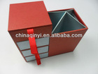 Paper pen container,Drawer box