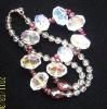 fashion dog necklace