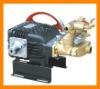 Gasoline engine power sprayer pump 3WZ-55A4