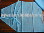 Dental Nonwoven Apron (Coated)