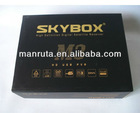 original skybox M3 Ali3601 solution hd satellite receiver support wholesale
