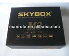 original skybox M3 Ali3601 solution hd satellite receiver support wholesale