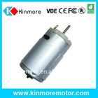 13V DC Electric Motor for Headrest Adjuster