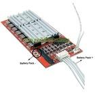 12V/60A PCM Specifications For 4S /12.8V LiFePO4 Battery Pack