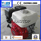 TOPS hand start 160f gasoline engines