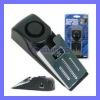 125db Door Stopper Door Stop Alarm Open Alarm Home Security Device