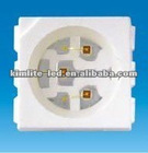 5050 Three Chips SMD 850nm Infrared Emitter Led