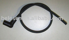 Silicone/EPDM/TPV Cooper Motocycle Ignition Cable/Ignition Wire