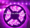 12V led strip light 5050 CE&RoHS/RGB 60LED/M high brightness LED flexible strip light