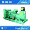 500kVA Diesel Genset