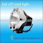 HID XENON DRIVING SPOT OFF ROAD LIGHT