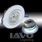 3W LED Ceiling Light Housing