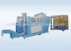 High Speed Pocket Spring Coiling Machine