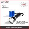 1200LM Scuba Diving Flashlight
