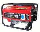 2.5kw gasoline petrol generator