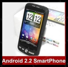 free shipping android 2.2 FG8 3.5inch Capacitive multi-touch screen
