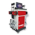 QYJ-7900 Four wheel alignment equipment
