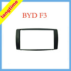 car refitting dvd audio frame/bezel/console/panel for BYD F3
