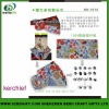 customized printed kerchief for promotion