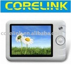 "4 in 1 portable 3.5"" ISDB-T TV+MP5+T-flash card reader/portable isdb-t tv/isdb-t receiver"