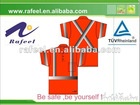 Superior Hi Vis Reflective Safety Shirt