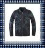 Spring&autumn new arrival mens black color leisure&fashion jackets for men 15JK04