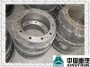SINOTRUK(CNHTC) genuine HOWO PARTS-- Brake Drum