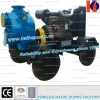 Non Clogging Self-priming Pump