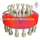 wellhead double studed adapter(DSA)