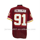 2012 New Style RedSkins Ryan Kerrigan Elite Jersey Red