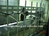 Ionization Booth for UV Automatic Plastic Painting Line