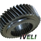 cylindrical gear for machinery power transmission