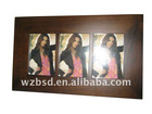 3d photo frame,bling photo frame,photo picture frame